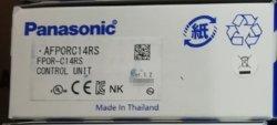 Panasonic LRP-C14RS PLC pour la commande de vitesse de l'onduleur
