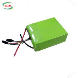 44.4V 10Ah Batterie au lithium LiFePO4 pour le modèle d'avion