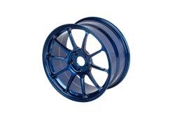 16-22-дюймовые кованые легкосплавные колесные диски с отделкой цвета Candy Blue Для легковых автомобилей