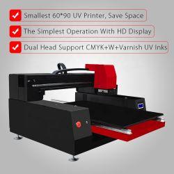 RFC, guter Kundendienst-Tintenstrahl-Lack-UVflachbettdrucker