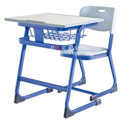 학생들을 위한 학교 교실 의자 세트