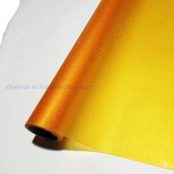 Блестящие цветные лаки Car фонари завершение смены цвета виниловая пленка 0,3*9m