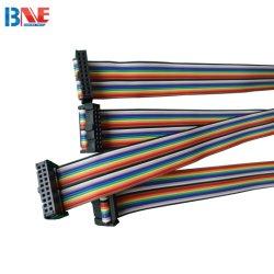 На женщин и мужчин электронной медицинской промышленности клемм разъема жгута проводов для автомобильной промышленностиCustom ЖК панели сигнала преобразователь VGA кабель Lvds