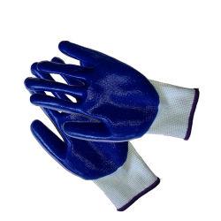 Промышленные кожаные перчатки в Гуанчжоу поставщика