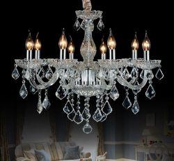 China crystal accesorios de iluminación de lujo de candelabros de cristal lámpara de araña clásica 2020