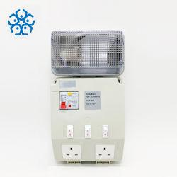 Piccola scheda pronta dell'unità di distribuzione di energia di Spdu