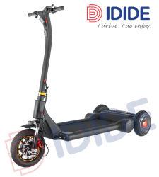 Opvouwbare wandelscooter 36V Lithium batterij Fitness Health fiets