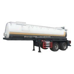Los ejes 2 Química de muelle neumático camión cisterna dimensiones