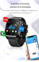 Tw99 4G Vigilância inteligente monitor de ritmo cardíaco, Detecção de sono, Relógio de desporto GPS, dupla câmara, telefone celular Acessórios Smartwatch
