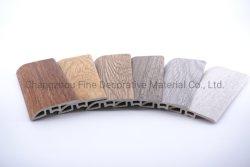 Bordatura degli accessori del pavimento del modanatura del riduttore di Spc