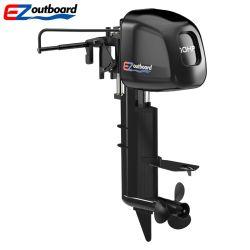 Snelle de snelheids Elektrische Buitenboordmotor van EZoutboard 3to20HP voor rubberboot
