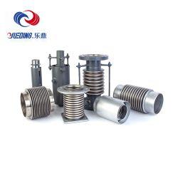 Axial personalizada fuelles de la Junta de expansión de metal flexible