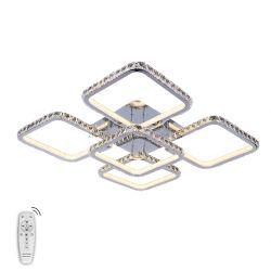 ライト現代吊り下げ式の天井の据え付け品の照明天井をつける標準的なランプの蝋燭のシャンデリア