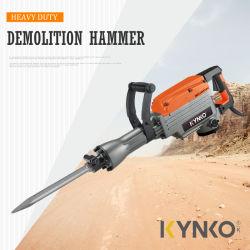 Forte puissance Kynko Professional pH65 Marteau de démolition / Jack Hammer / Percussion marteau