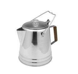 ステンレス鋼304 14個のコップの円錐形のコーヒーメーカー