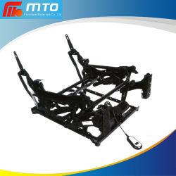 Einzelsitz-Bewegungselektrische Aufzug-Stuhlrecliner-Mechanismus-Teile