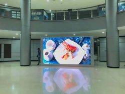P2 Fine Pitch a alta resolução levou a tela LED de Vídeo Wall P1.25 P1.53 P1.56 P1.86 P1.875