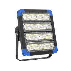 Patente comunitária 200W 5 Anos de garantia do módulo da lâmpada de Túnel do Holofote Externo