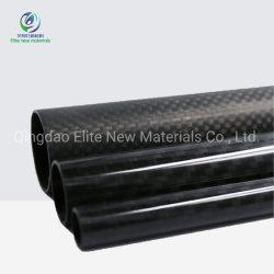 ガラス繊維 FRP 製パルトラフュージョンカーボンファイバーチューブ(インド向け)