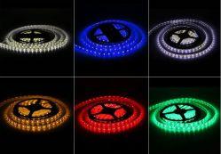 Varias Solo Color 240 medidor LED IP20 TIRA DE LEDS para interiores DC12 18W/M blanco frío Ra90 tira de LED flexible