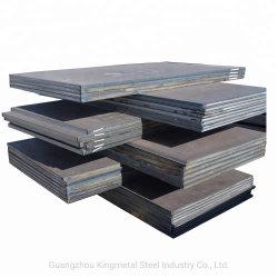 ASTM A36熱間圧延の穏やかな氏炭素鋼の版