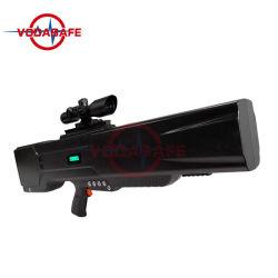 Riempimento portatile della pistola del ronzio di WiFi 2.4G 5.8GHz GPS anti fino allo stampo del segnale del ronzio di 1000m