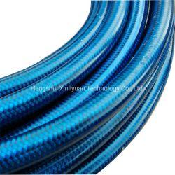 Le flexible en plastique polyuréthane thermoplastique tuyaux Tube de caoutchouc synthétique