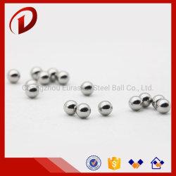 AISI52100 G10-G1000 o uso do rolamento a alta precisão com esferas de aço para gaveta deslizante 4.763-45(mm)