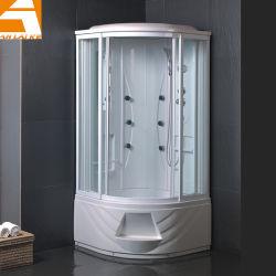 Schuifkast voor douche met acrylmassage (KF-841A)