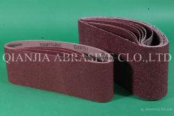 75X457 mm/75X533 mm/100X610 mm Schuurband/zandriem/schuurband