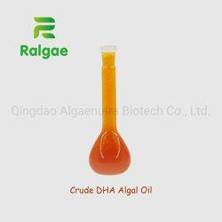 El DHA CRUDO Aceite de grado con alta calidad para complementar la nutrición animal