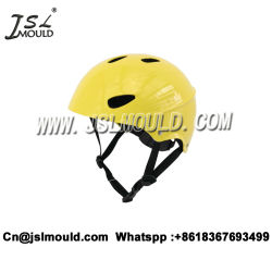 専門の工場価格のプラスチックウォーター・スポーツのヘルメット型