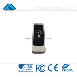 Безопасная система Cerradura Electrica сенсорный датчик двери кнопка выхода
