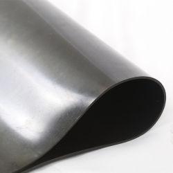 Het zure en Alkali Rubber Hete Blad van de Weerstand verkoopt het Rubber van de Vloer FPM/Pkm
