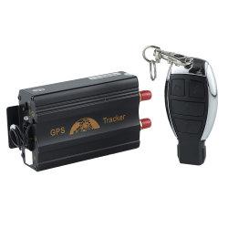 O SMS GPRS GPS do veículo Sistema de rastreamento com sensor de vibração Alarm