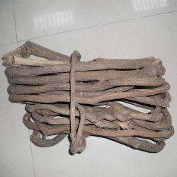 La decoración de bodas al por mayor Artificial seca rama del árbol seco/ Casa interior muerto rama de árbol artificial