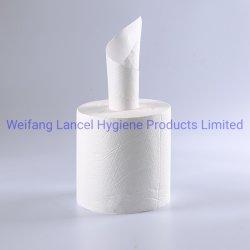 Toalha central/toalha de papel em rolo/toalha tecido/papel toalha limpa/Papel