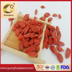 Precio mayorista Ningxia Gojiberry seco con alta calidad
