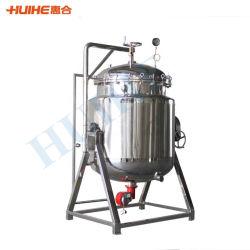 Het Verwarmen van het gas het Kooktoestel van de Hoge druk (Ketel)