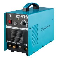 MMA/TIG/corte, máquina cortadora de Plasma (CT-312/416/520)
