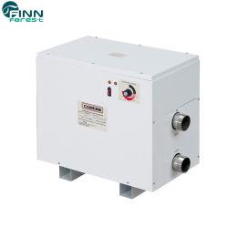 Riscaldatore di acqua elettrico economizzatore d'energia della piscina 5.5-60kw di promozione di vendite