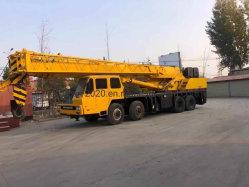 Marca superior do Japão Tadano Usado Truck Crane 50 Ton Tg-500e à venda