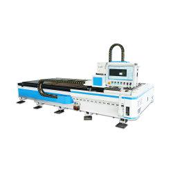 N2 O2 de 1000 W, 3000 W, 6000 W, 0000W, alumínio inoxidável, metal máquina de corte de fibra a laser CNC com placa de aço carbono