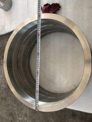 O OEM personalizadas em liga de aço livre de forjar forjados forjar uma parte do material do anel de Laminados