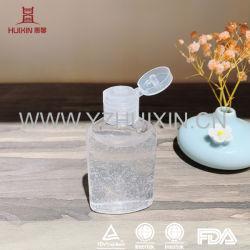 75% Spiritus keine Wäsche-Handdesinfizierer-Flasche 50ml und 500ml mit Gpmc Bescheinigung