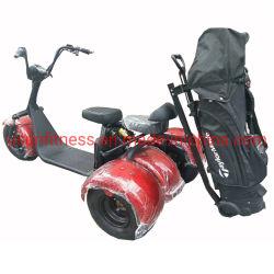 2020 Novo Design Quad com esportes corridas ATV Electric ATV triciclo carrinhos de golfe scooters para Adulto