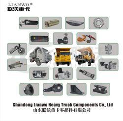Sinotruk HOWO A7はドライヤーWg9000360521 WechaiエンジンのShacman F2000 F3000の部品のトラックの予備品の空気絶食する