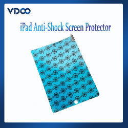 9H iPad PRO용 나노 플렉시블 강화 유리 스크린 프로텍터 9.7 / 10.2 / 10.5 / 11 / 12.9