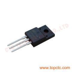 4A 650V-220 SVF4N65 pacote plástico N-transístor MOSFET de canal