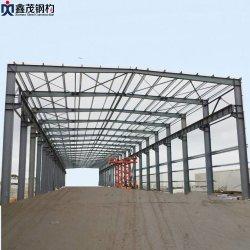 China-Produkte/Lieferanten. Vorfabriziertes Metall verschüttete Stahlkonstruktion